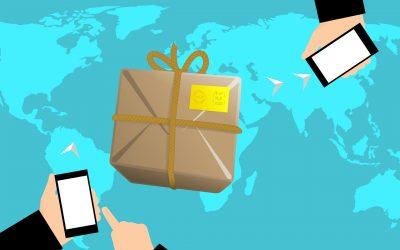 Logística y E-Commerce